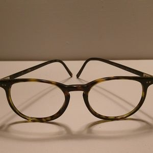 Polo Ralph Lauren Eyewear. Gently used. Unisex